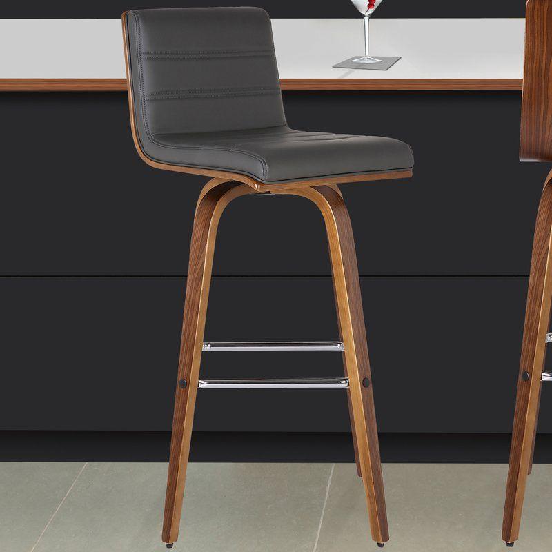 Prime Denise 26 Swivel Bar Stool Design Swivel Bar Stools Andrewgaddart Wooden Chair Designs For Living Room Andrewgaddartcom