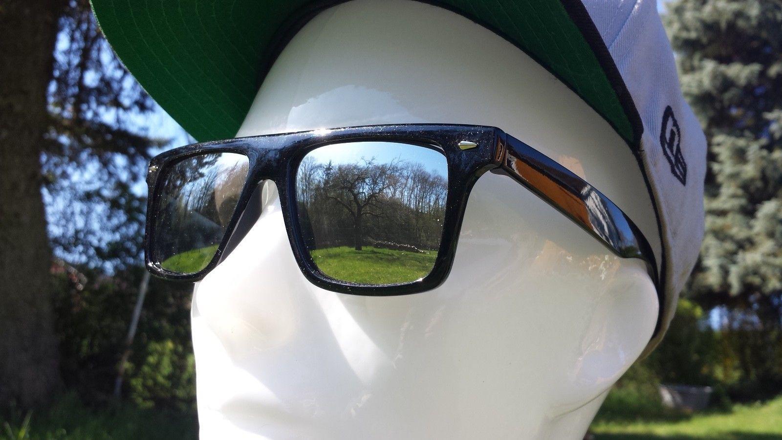 Details Zu Herrensonnenbrille Mit Uv400 Schutz Sun New Banray