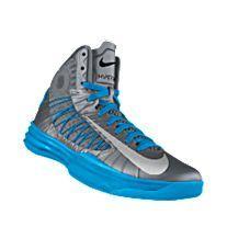 NIKEiD. Custom Nike Hyperdunk iD Basketball Shoe | Men's shoes | Pinterest  | Nike shoe