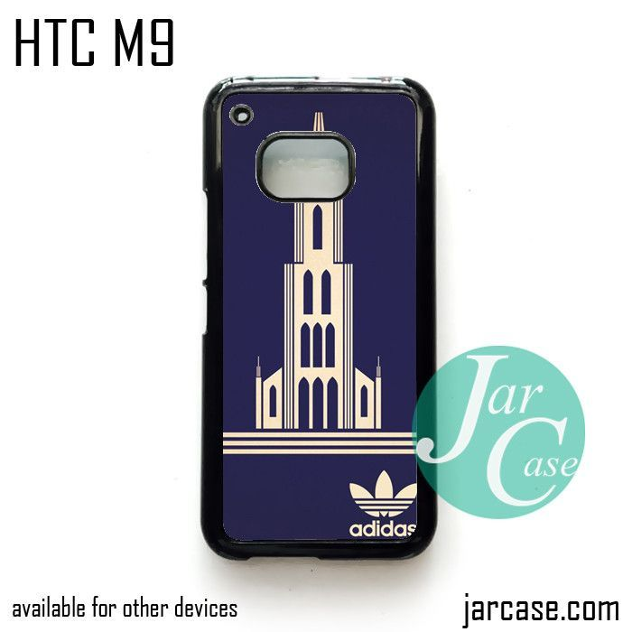 Adidas City Phone Case for HTC One M9 case and other HTC Devices