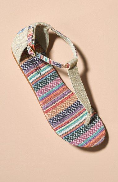 3d515beade6 TOMS  Playa  Thong Sandal (Women)