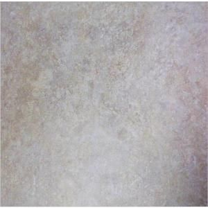 Trafficmaster Pacifica 12 In X 12 In Beige Ceramic Floor
