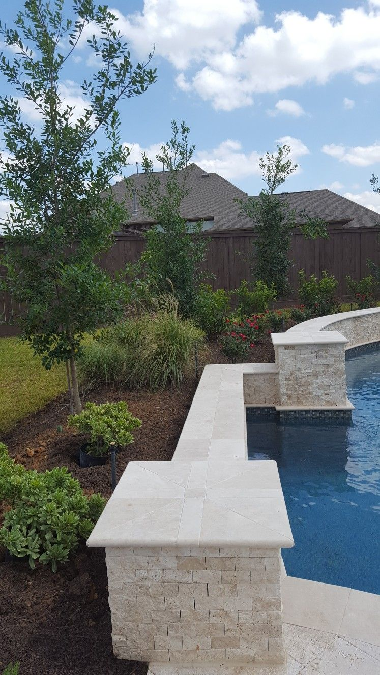 Pin By Lorae Kilkowski On Landscaping My Pool Landscaping Project