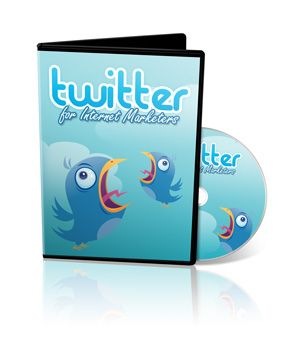 Learn How to Get Over 300 People to Follow You on Twitter in Less than 7 Days and Why They Can Help Skyrocket Your Sales, Reduce Stress, and Save Tons of Money!    You're just 4 simple steps away from leveraging the power of Twitter and making it work for your business with a free digital course!