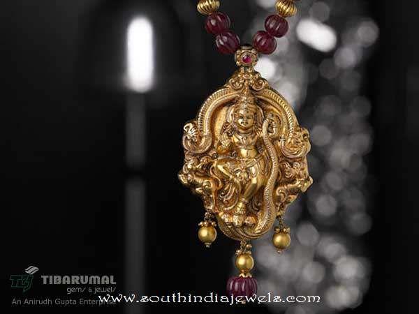 Antique temple pendant from tibarumal pendants collections antique temple pendant from tibarumal mozeypictures Choice Image