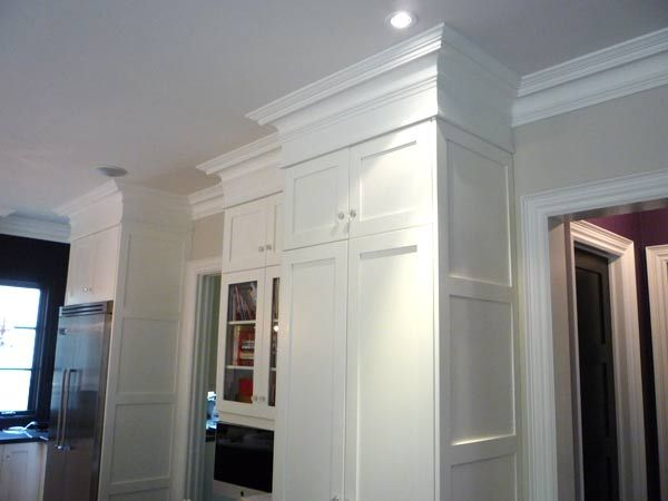 Nantucket Kitchens And Fine Cabinetry Gallery Kitchen Soffit New Homes White Shaker Cabinets