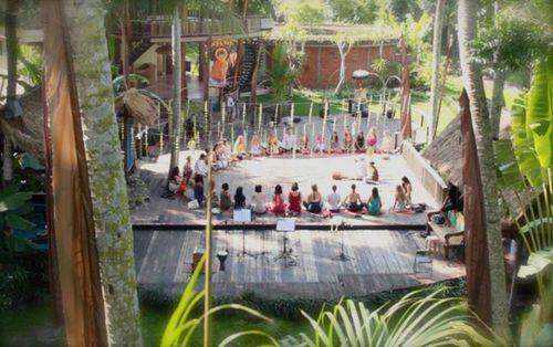 Yoga3 Jpg Barn Yoga Aquarium