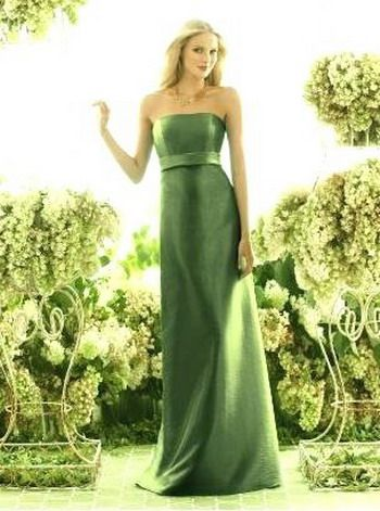 apple green wedding dresses | Fashion Trendy | Wedding obsessed ...