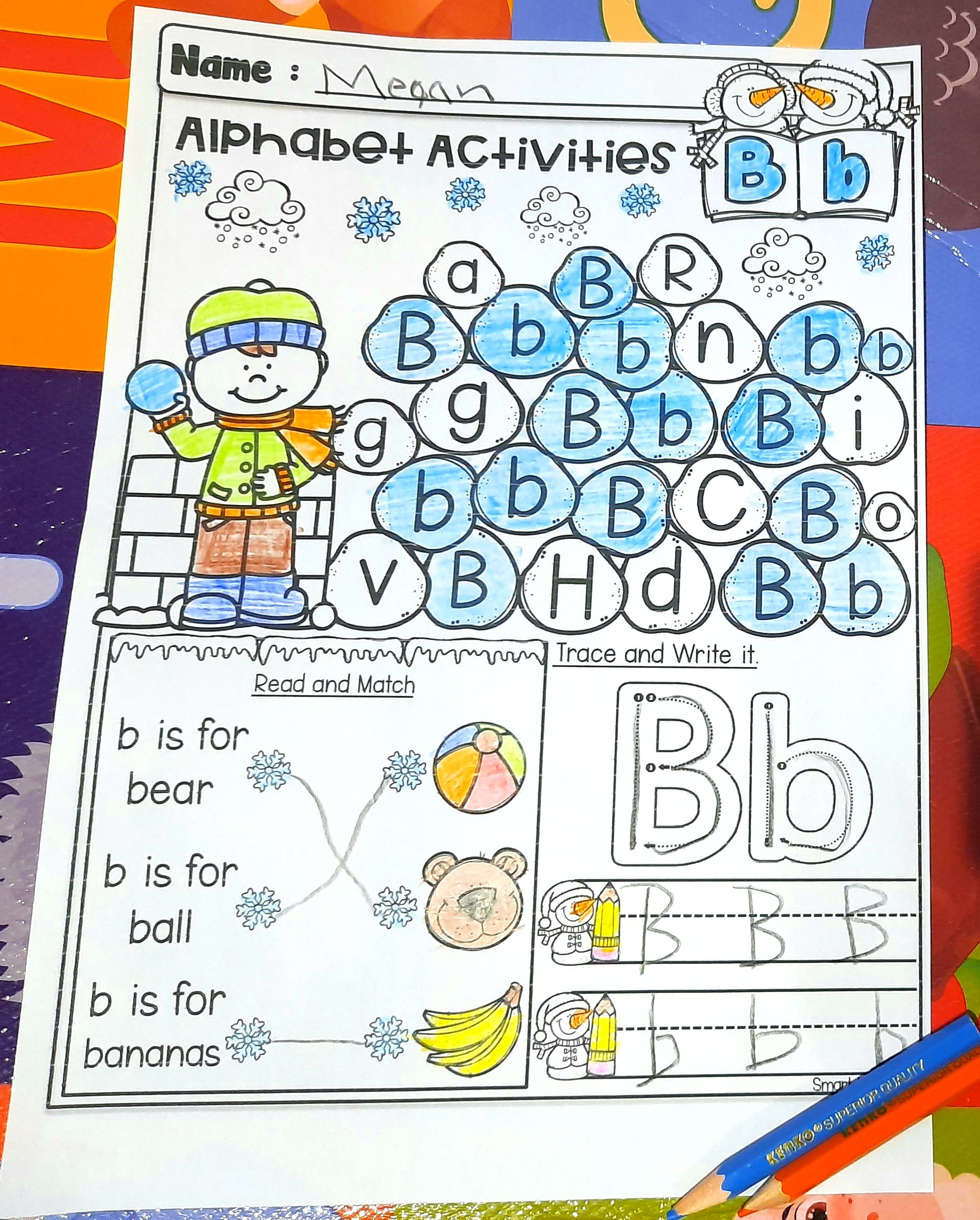 Pin On Pre K And Kindergarten Reading Language Arts Ideas