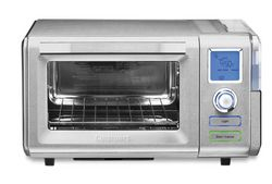 Cso 300 Combo Steam Convection Oven Toaster Oven Broilers