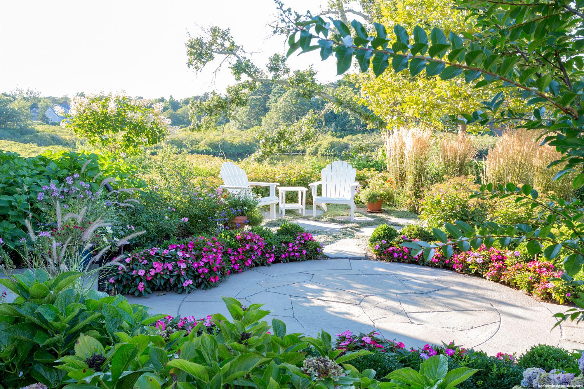 Schumacher Companies Landscaping In Boston And West Bridgewater Ma Landscape Design Landscape Construction Landscape