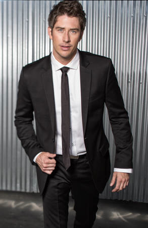 dress shirt with skinny tie - Căutare Google | CHESTI DE IMBRACAT