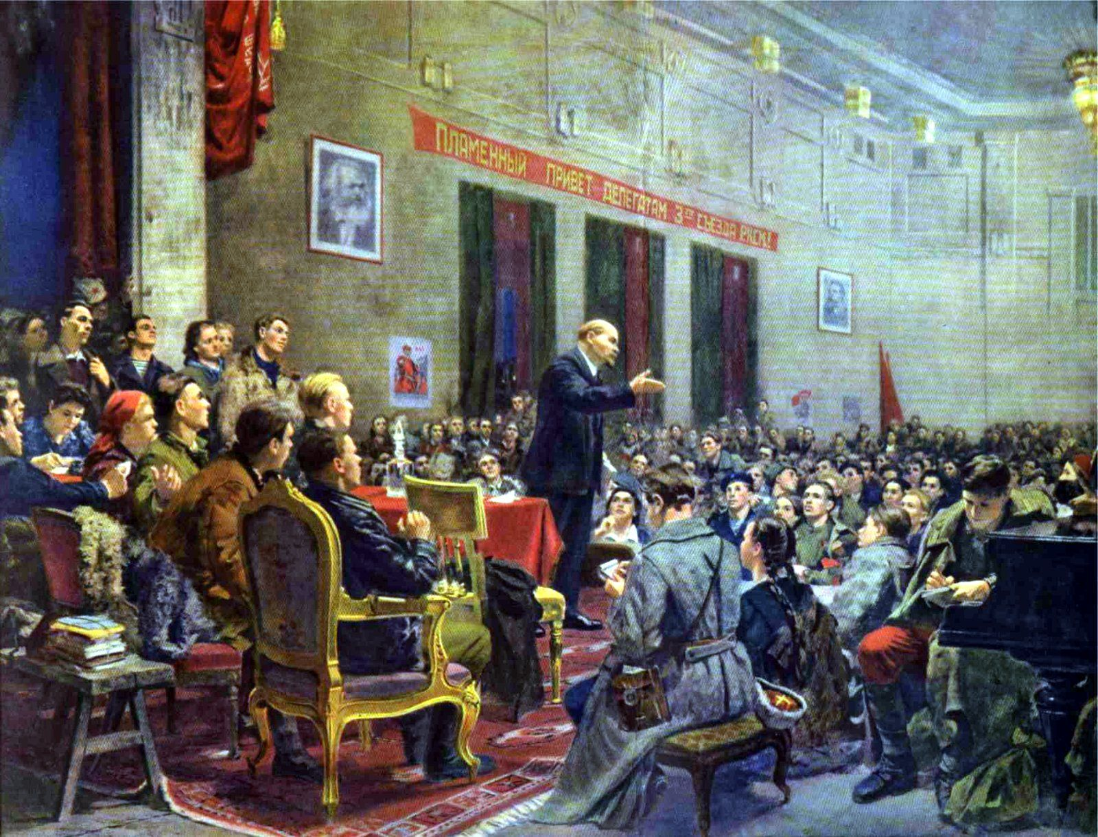 was carried out an unsuccessful assassination vladimir lenin s the tasks of the youth leagues speech at the iii all russian congress russian communist youth union 1920 on photo speech of