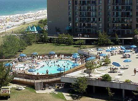 Sea Colony Bethany Beach De Bing Images