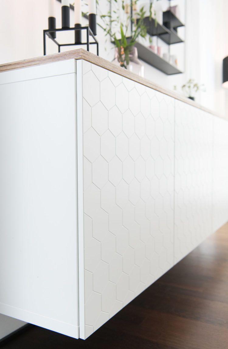 Diy Ikea Besta Mit Multiplex Platte Soul Follows Design Ikea Wohnzimmer Ikea Wohnzimmer Ideen Ikea