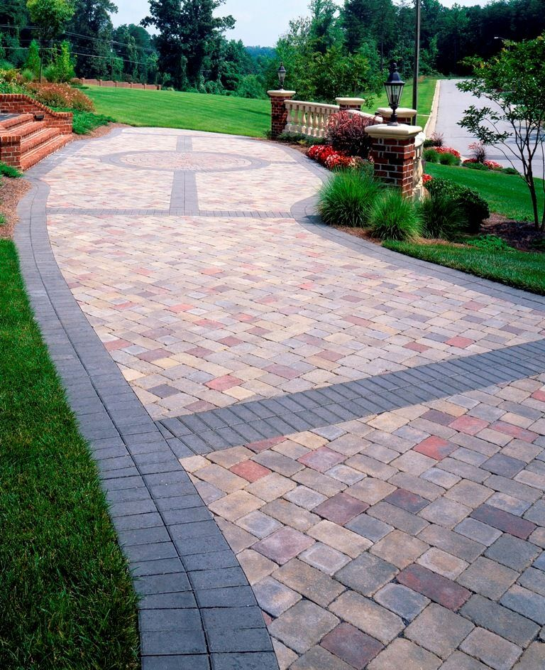Image Of Patio Paver Designs Free More