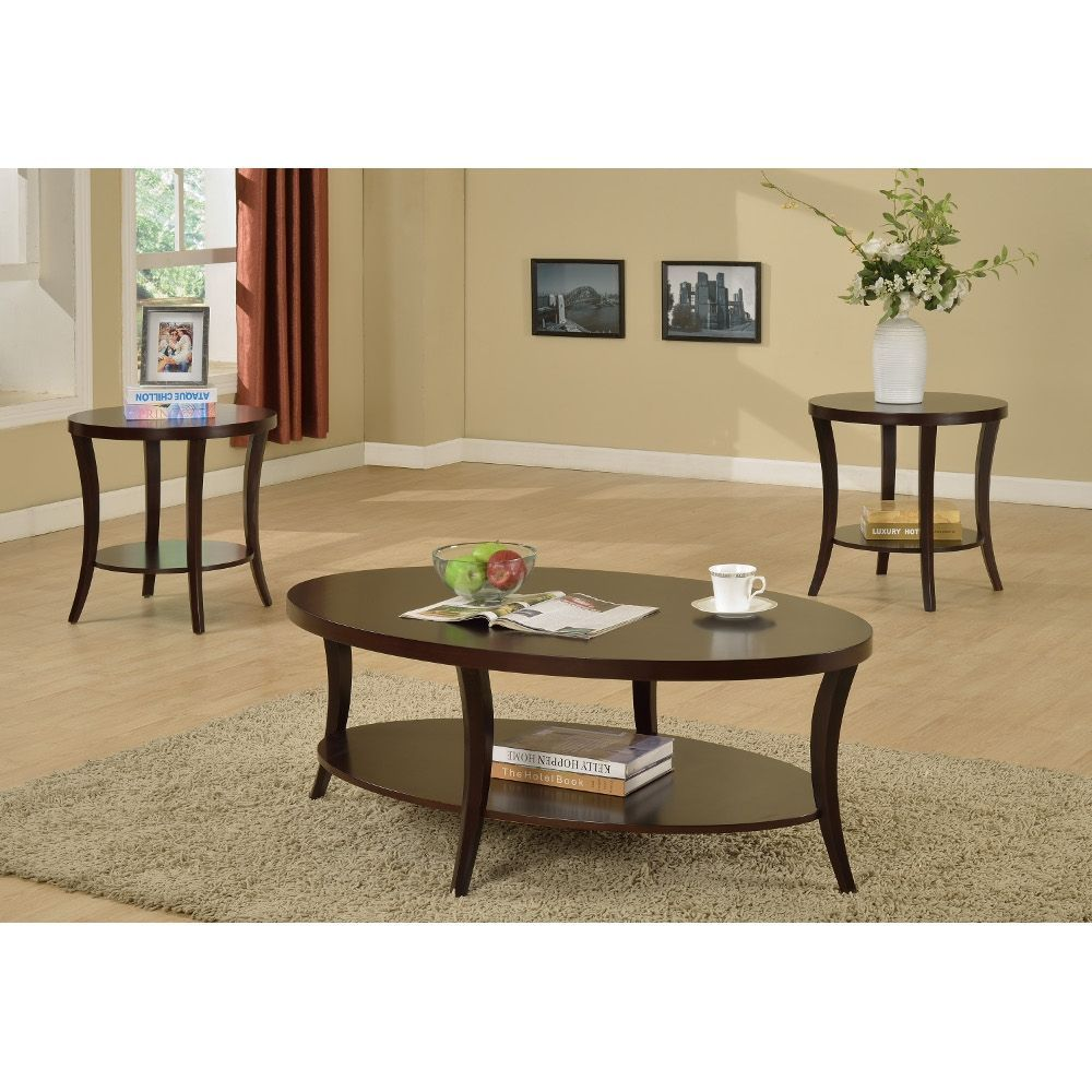 Best Raford Occasional Tables Crown Mark 4247Set Conn S 640 x 480
