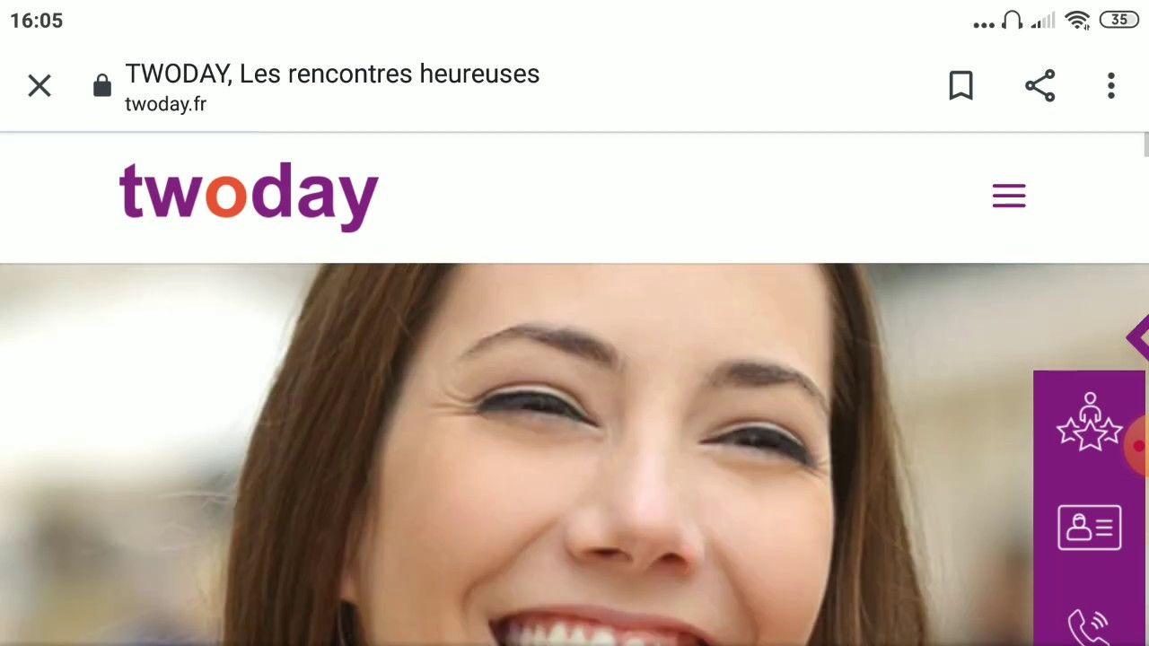 Rencontre today! | Top des meilleurs sites de rencontre – Comparatif & Guide