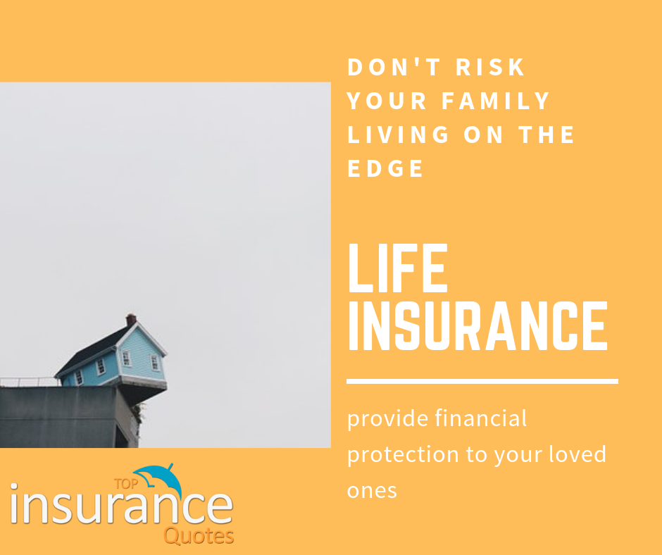 Why life insurance is important Life, Life insurance