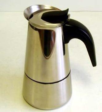 Kávéfőző 2 személyes