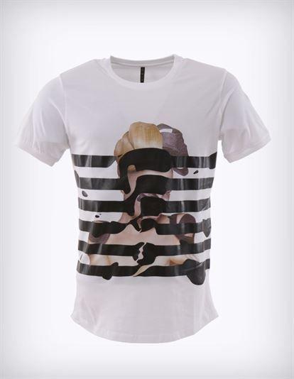 Inimigo t-shirts
