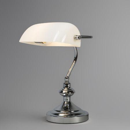 Bankerlampe Tischlampe Bankierslampe Bankers lamp Leselampe Bürolampe Bankerstil