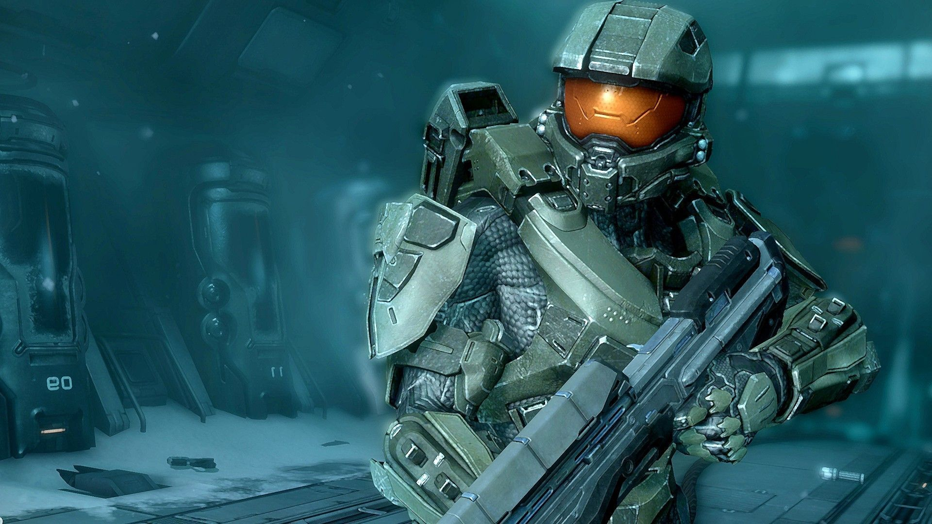 Video Games Master Chief Halo 4 1920x1080 Games Master Chief