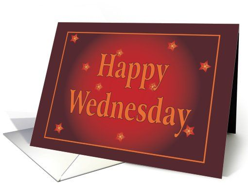 Happy wednesday jehovahs witnesses greeting card universe happy wednesday jehovahs witnesses greeting card universe m4hsunfo