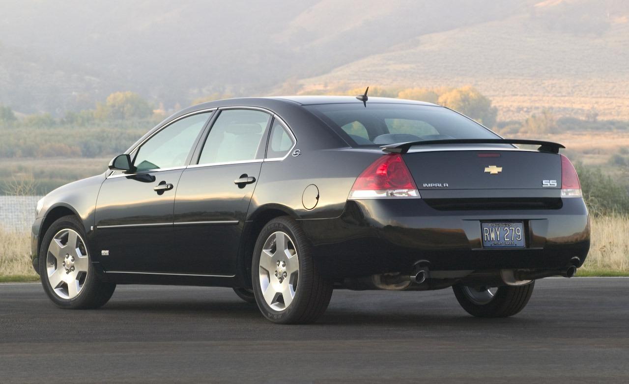 Lovely 2008 Impala Ss   Google Search. 2006 Chevrolet ...