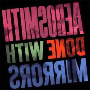 Done With Mirrors Wikipedia The Free Encyclopedia Aerosmith Mirror Vinyl Used Vinyl Records