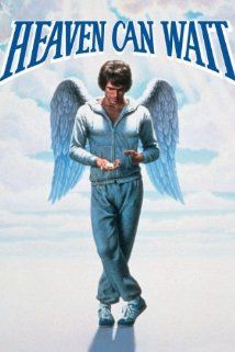 Pin By Monique Da Ponte On Movie Posters 1970s Heaven Can Wait Warren Beatty Full Movies