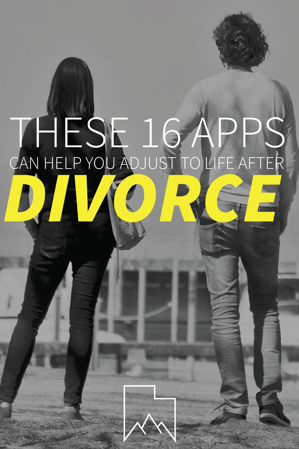 Apps to Aid in Life After Divorce (With images) After