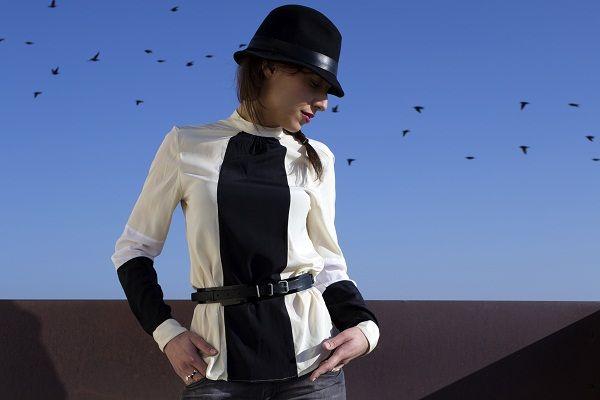 Интервью с модным блоггером из Италии — Лаурой Ларгетти
