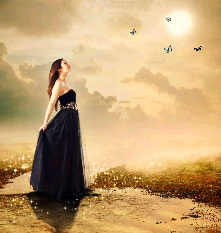 La tua vita splenderà di luce, quando dalla luce brillerai nell'amore... (Luca B.) www.luca-b.it #lucab