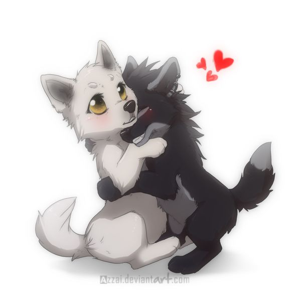 Photo of hugs by azzai on DeviantArt