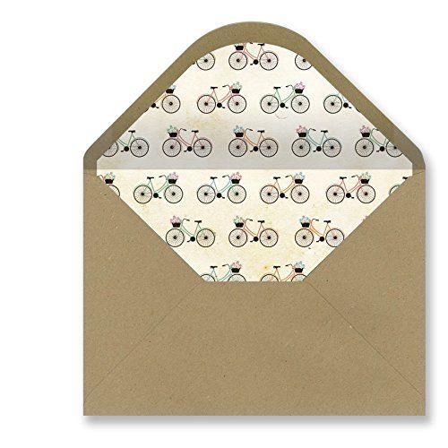 Sobres forrados KRAFT VINTAGE2 229x162 mm. (bicicletas) Pedragosa http://www.amazon.es/dp/B015PMZHGY/ref=cm_sw_r_pi_dp_sSOawb0WKV5AX