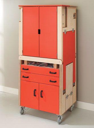 die besten 25 werkstatteinrichtung ideen auf pinterest werkzeugaufbewahrung garten die. Black Bedroom Furniture Sets. Home Design Ideas
