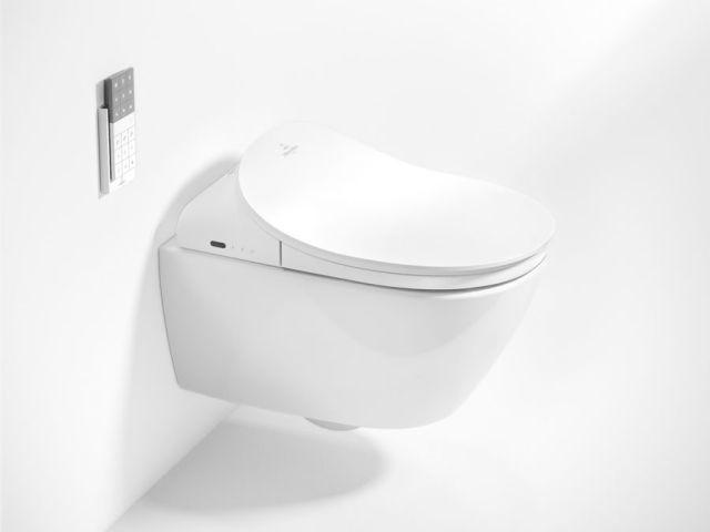 Vi-Clean-L by Villeroy & Boch - News - Frameweb