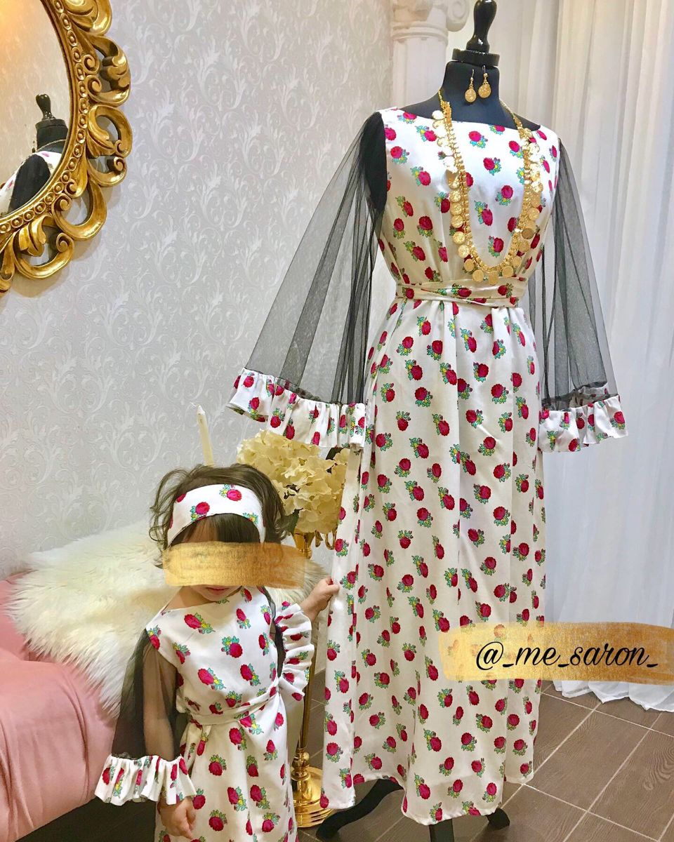 Login Instagram Muslimah Fashion Outfits Mother Daughter Matching Outfits Edgy Fashion Outfits
