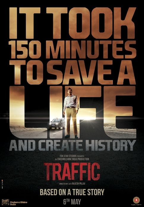 Traffic Movie Poster Released Showbiz Bites Movie Ringtones Download Movies Streaming Movies