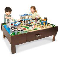 119 99 Imaginarium City Central Train Table Toys R Us Toys R Us Train Table Educational Toys For Kids City Central
