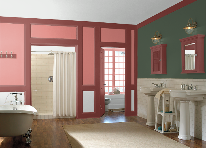 the colorsmart by behr mobile app lets me paint a room on behr paint your room virtually id=35184