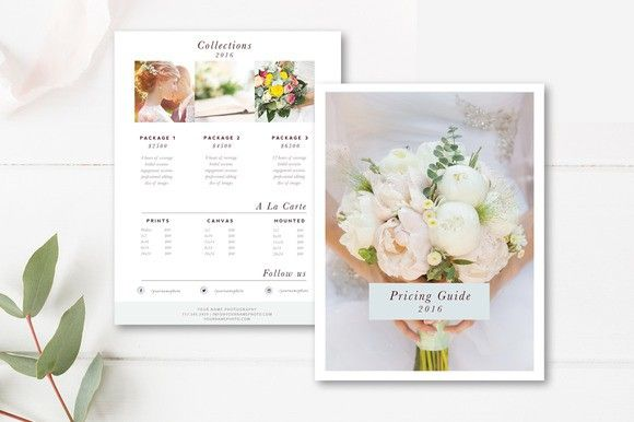 Photography Price List Template Flyer Templates $1200 Flyer - price list template
