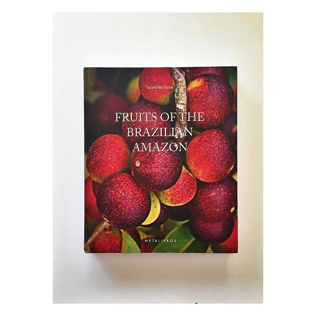 #remenbering #mysweetlifeinbrazil #amazonexperience #ilovefruit #friendship #camucamu #happydays #frutosdaamazonia #brazil @encueros_leatherdesigns chegou