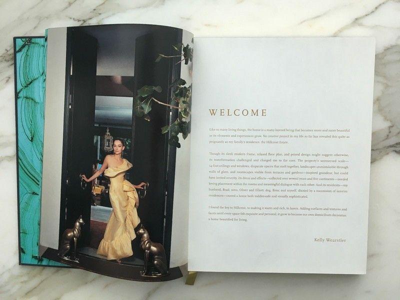 Best Interior Design Books Domicilium Decoratus By Kelly Wearstler