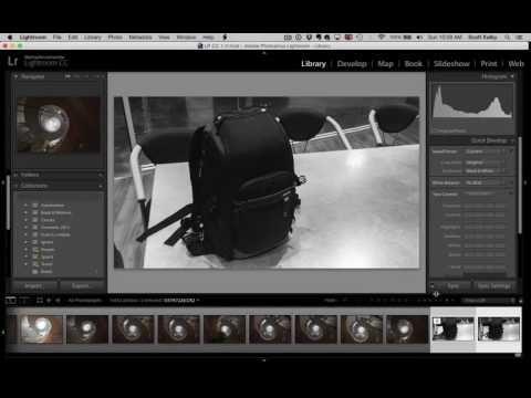 Adobe Photoshop Video Editor