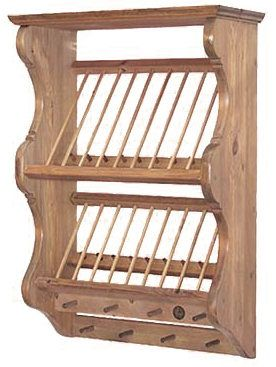 Hotwells Pine Penny Plate Racks Country Bowl  sc 1 st  Cosmecol & penny plate rack | Cosmecol