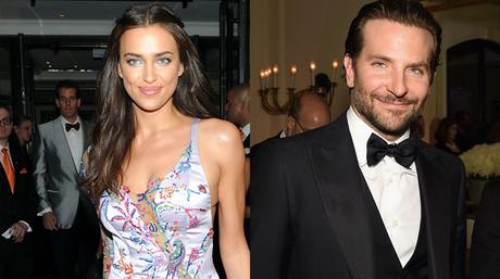 Aclaran motivo de la pelea entre Bradley Cooper e Irina Shayk que fue televisada en vivo
