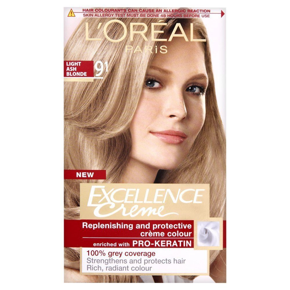 Free Gifts Up P2300 On 12 12 L Oreal Paris Excellence Fashion Parisian Gold Hair Color World S No 1 In 2020 Loreal Hair Color Chart Hair Color Loreal Hair