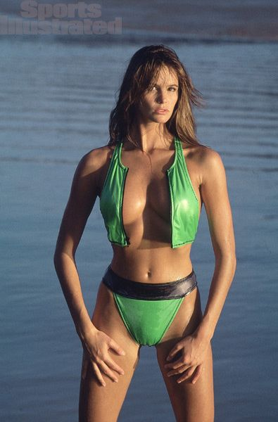 efd3297f44da1 Swimwear · Elle Macpherson    Marc Hispard SI Mini Bikini